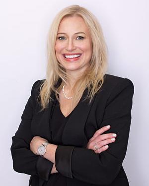 Allison Hushek