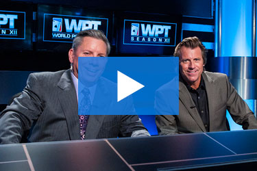 WPT Corporate Events Video